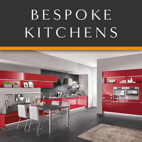 Bespoke Kitchens Glasgow