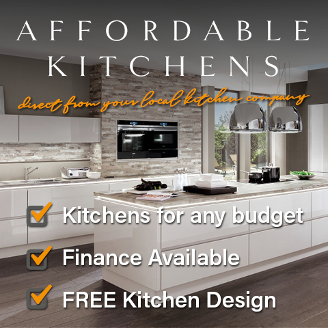 Fitted Kitchens Glasgow