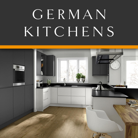 German Kitchens Glasgow