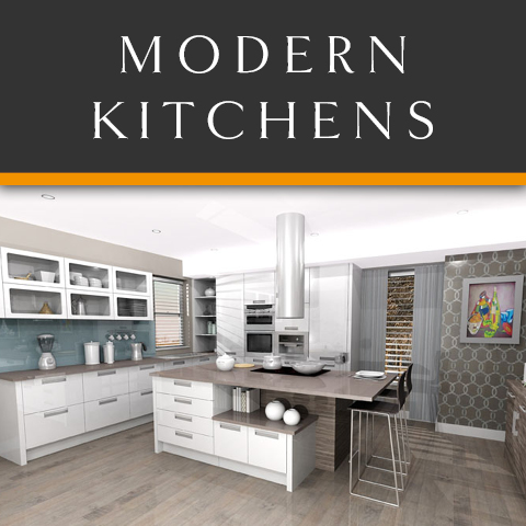 Modern Kitchens Glasgow
