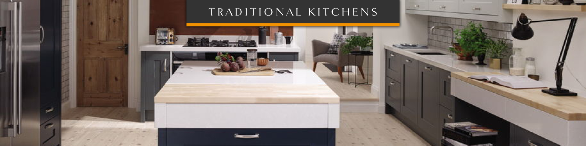 Traditional Kitchens Glasgow