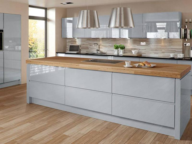 Bathroom Fitters Glasgow >> Bespoke Kitchens | Free Design | Kitchens Glasgow
