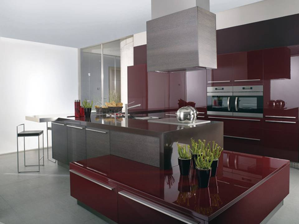 Bespoke Kitchens Free Design Kitchens Glasgow