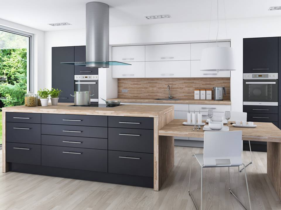 Bespoke kitchens free design kitchens glasgow for Kitchen ideas glasgow
