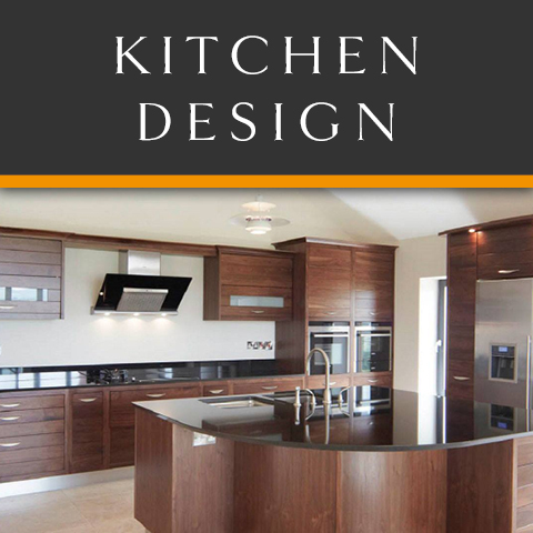Kitchen Design Glasgow