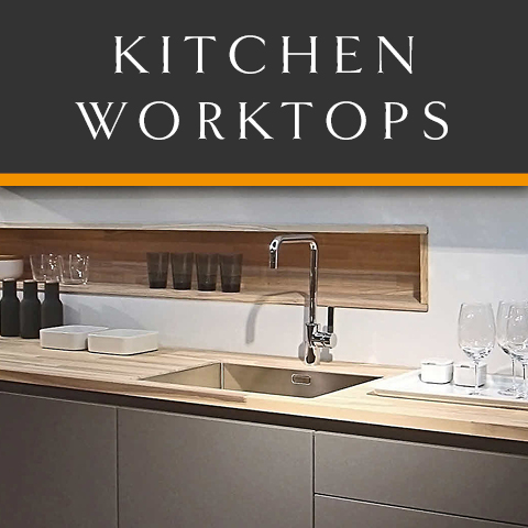 Kitchen Worktops Glasgow